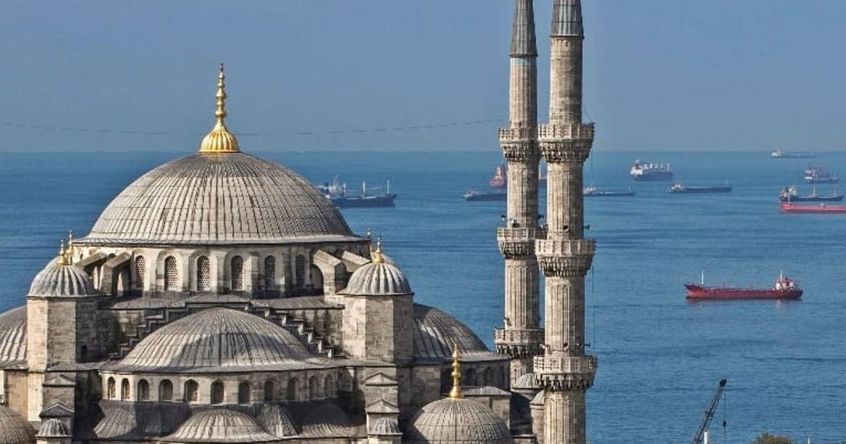 Die Höchsten Bauwerke Der Welt